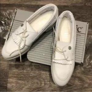 Etonic Womens golf shoes NIB